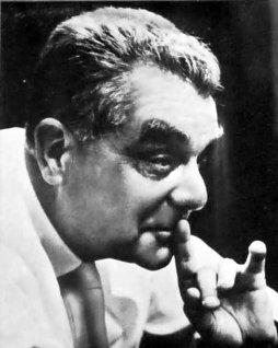 Béla Sanders
