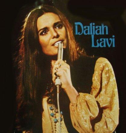 DaliahLavi
